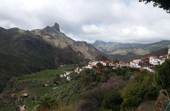 Kanárské ostrovy - Gran Canaria