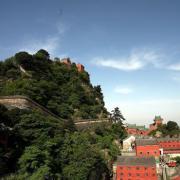 Qigong a taiji v horách WUDANG - 1. fotka